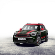 MINI reveals 2017 Countryman JCW
