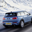 Mini reveals Clubman ALL4