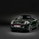 Mini reveals new John Cooper Works Convertible