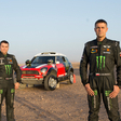 Mini X-Raid Team Ready to Take on Dakar Again