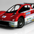 Mitsubishi i-MiEV Evolution Taking on Pikes Peak