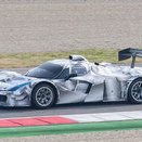 Mystery Ferrari May Actually Be LMP1 Test Car