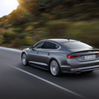 New A5 Sportback and S5 Sportback revealed