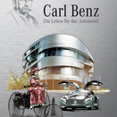 New Comic Tells Story of Carl Benz