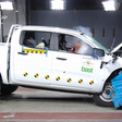 New Ford Ranger Awarded with 5 Star Euro NCAP Score