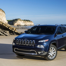 New Jeep Cherokee Offering Off-Road Capability to Replace Liberty