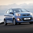 New Kia Picanto presented