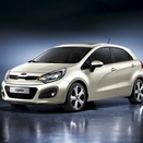 New Kia Rio revealed ahead of Geneva