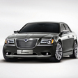 New Lancia Thema: Chrysler 300 re-badged