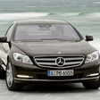 New Mercedes-Benz CL-Class generation presented