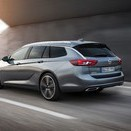 New Opel Insignia Sports Tourer unveiled