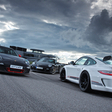 New Porsche Courses in UK Allow Chance to Drive Classic RS Cars