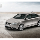 New Seat Toledo Launching in Spain and Portugal in November