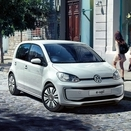 New VW e-up! revealed