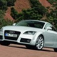 Next Audi TT to Be Lighter and More Aggressive