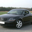 Next Audi TT to Return to Original's Unadorned Design