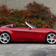 Next-Gen Alfa Romeo Spider Scheduled for 2015 Debut