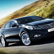 Next-Gen Hyundai Azera Brings New Engine, Standard Nav and Standard Leather to Big Sedan