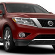 Next Gen Nissan Pathfinder Revealed on Facebook