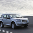 Next Generation Freelander Will Change to Discovery Branding