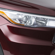 Next Generation Toyota Highlander Will Be Revealed in New York