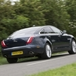 Next Jaguar XJ Will Get Two Wheelbase Versions