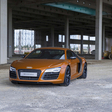 Next R8 and Gallardo Will Use Aluminum and Carbon Fiber Chassis