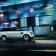Next Range Rover Sport Set to Use New Range Rover's Monocoque