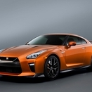 Nissan gives big updates to the GT-R in NY
