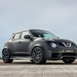 Nissan preparing next Juke-R