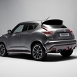 Nissan Juke Nismo RS updated in Geneva