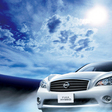 Nissan launches Fuga Hybrid