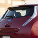 Nissan Leaf Has Best Month of Sales Ever in September