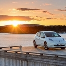 Nissan Leaf Tops Auto Sales in Norway in October