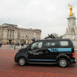 Nissan London Taxi Development Will Be Complete by End of Year