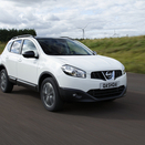 Nissan May Build EV Version of Qashqai for Next Generation