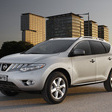 Nissan Murano gets a diesel version
