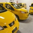 Nissan NV200 Taxi Sells Its First Unit in New York