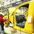 Nissan NV Taxi Enters Production and Will Be in Service Soon