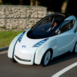 Nissan Planning Its Own EV Based on Twizy Platform