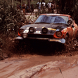 Nissan Restoration Club Bringing Safari Rally Z Back to Life