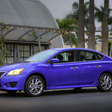 Nissan Reveals New Sentra with 40MPG Highway and New 1.8l Engine