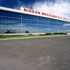 Nissan's Mexican Factory Now Produces Half of Its Energy Renewably