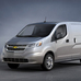 Nissan Supplying Vans to GM in the US and Canada