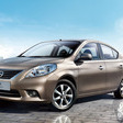 Nissan unveils all-new global sedan in China