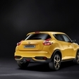 Nissan unveils facelifted Juke