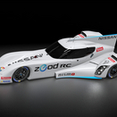 Nissan unveils revolutionary engine for the Zeod RC