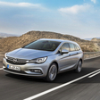 New Astra station wagon also heading to Frankfurt