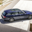 New Mercedes E-Class Estate generation unveiled