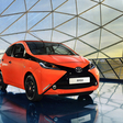 New Toyota Aygo generation unveiled
